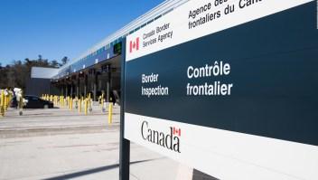 Canadá y EE.UU. extienden restricciones de viaje