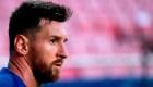 Messi tiene en vilo al Barcelona