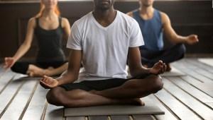 Así puedes celebrar el Día Internacional del Yoga