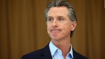 Newsom: California pagará la renta a quienes no puedan