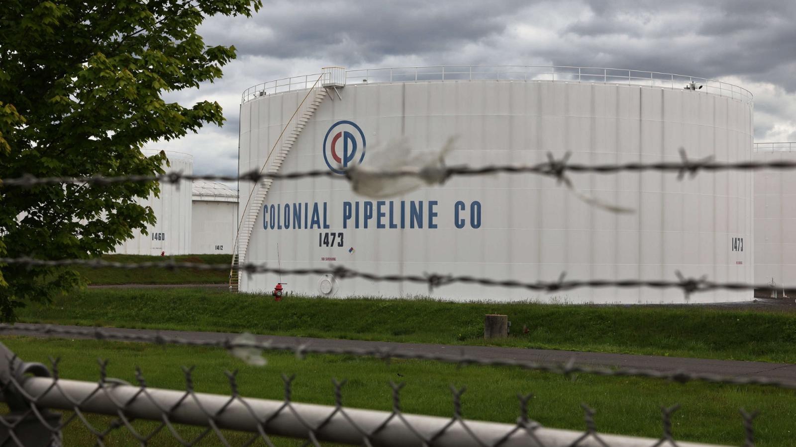 Recuperan dinero que Colonial Pipeline pagó en extorsión