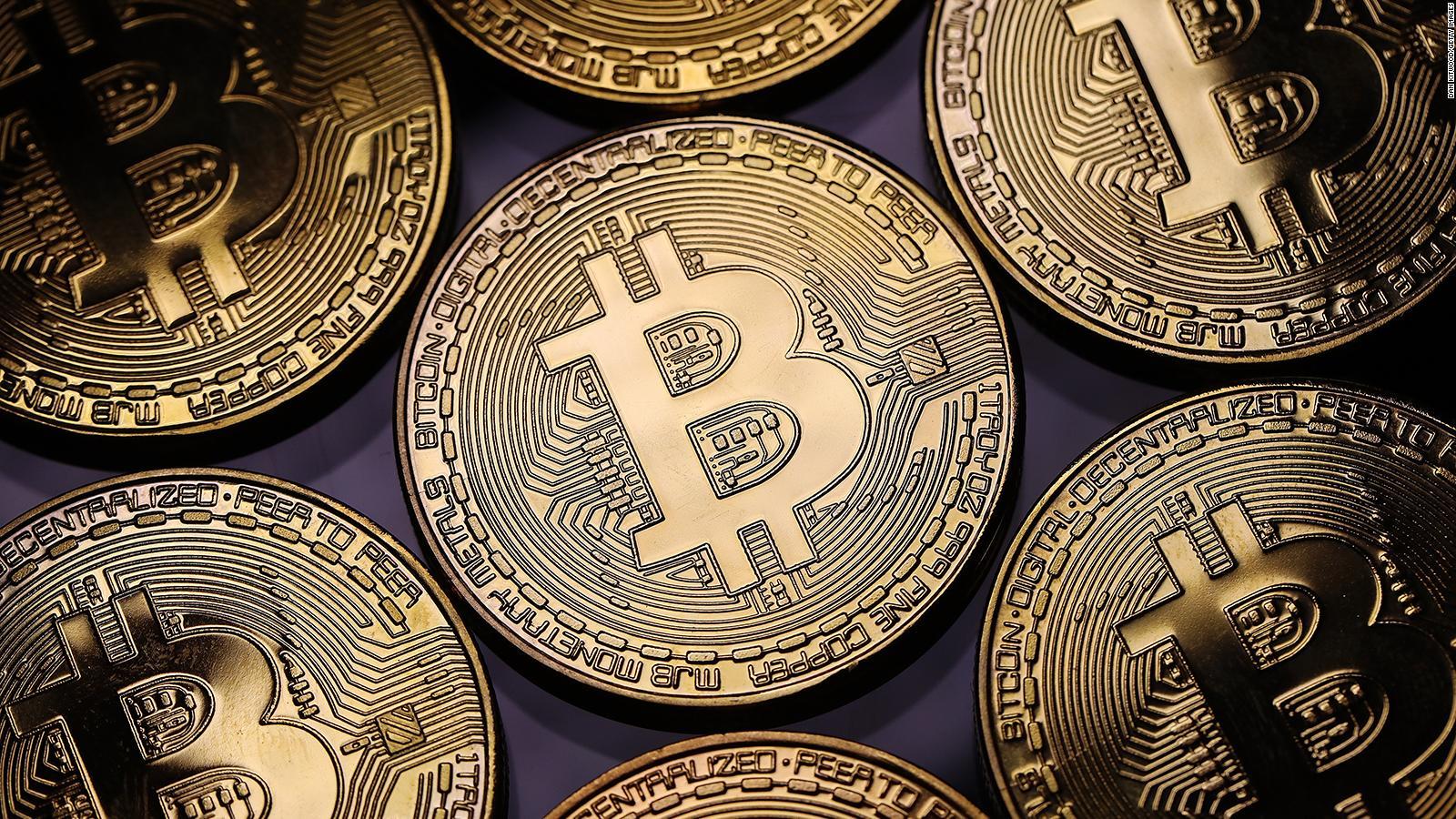 Bitcoin se dispara luego de que El Salvador dijo que la aceptará como moneda de curso legal