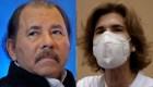 Vivanco: Nicaragua necesita más que retórica de condena