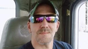Billy Litsey, trabajador