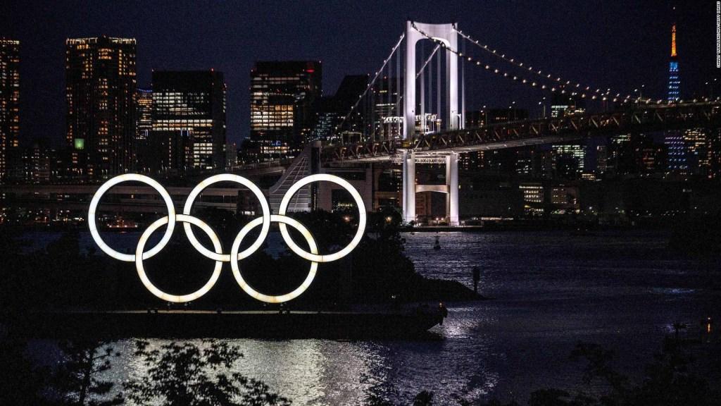 Renuncian voluntarios a los Juegos Olímpicos