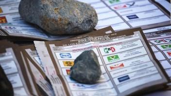 Qué dicen las encuestas de cara a las elecciones en México