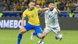 Copa América: Qué falta para que se juegue en Brasil