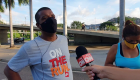 Esto opinan los brasileños de ser sede de la Copa América
