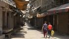 Repunte de covid-19 amenaza progreso económico en India