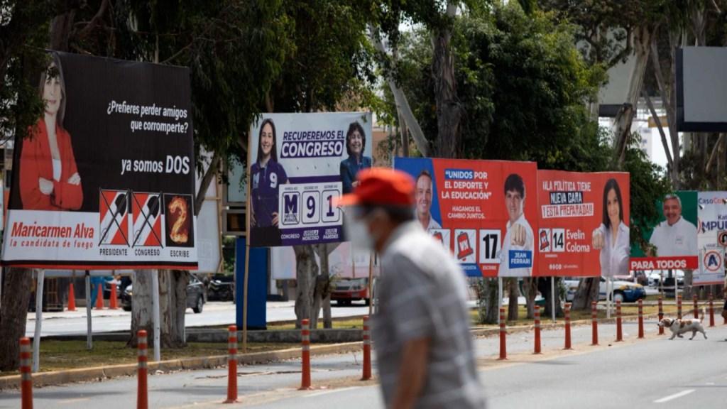 """Zovatto: Perú, ante el """"fantasma de la ingobernabilidad"""""""