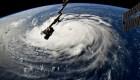 5 técnicas de la NASA para entender los huracanes