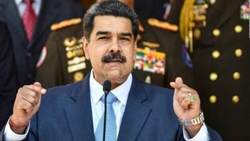 Pastrana: Maduro es el principal enemigo de Colombia
