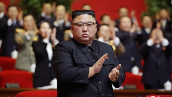Kim Jong Un tiene un nuevo segundo al mando
