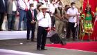 Así es Pedro Castillo, quien disputa elecciones en Perú