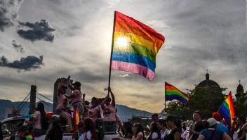 Países de Latinoamérica con matrimonio igualitario