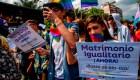 Piñera impulsa matrimonio igualitario en Chile