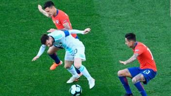 La apasionante rivalidad entre Argentina y Chile