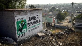 Analista: Validación poselectoral en México será problemática