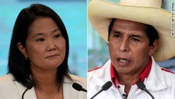 Perú: se espera que el proceso termine con transparencia