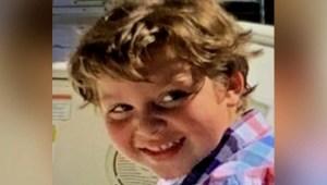 Hallan cuerpo sin vida de niño de seis años en Texas