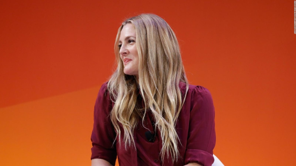 """Drew Barrymore to her children: """"I will never be your friend"""""""