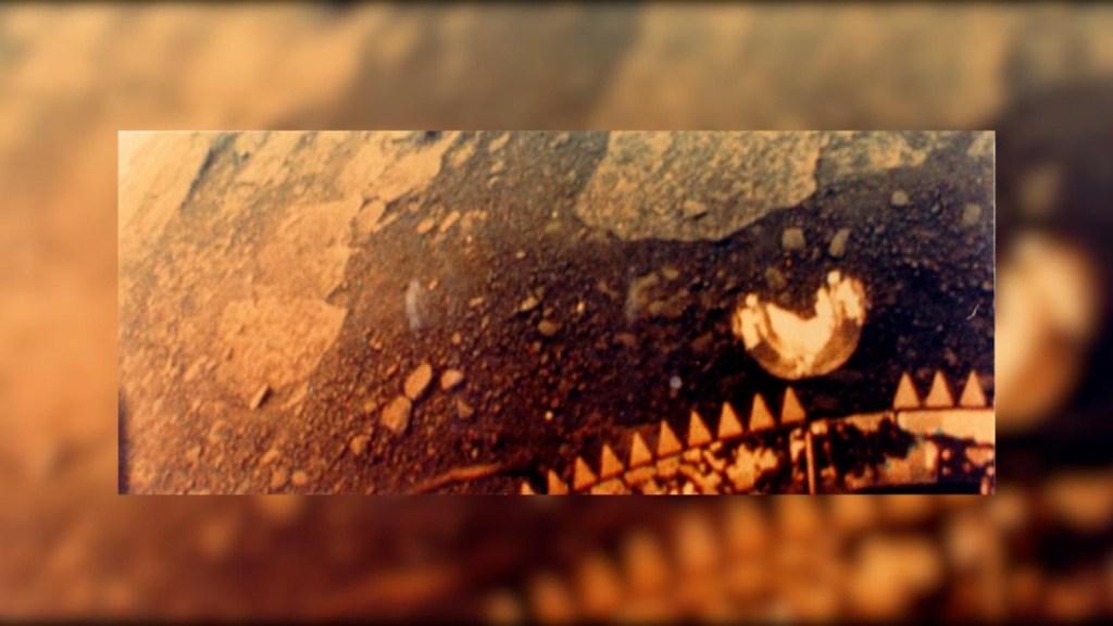 ¿Por qué estas fotos de Venus son históricas?