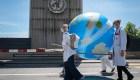 ¿Cómo busca influir la ONU contra el cambio climático?
