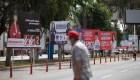 ¿Cuál es el estado actual de la democracia de Perú?