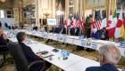 Biden quiere establecer un impuesto mínimo global