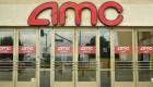 Las acciones de AMC ya subieron un 2.000% este año