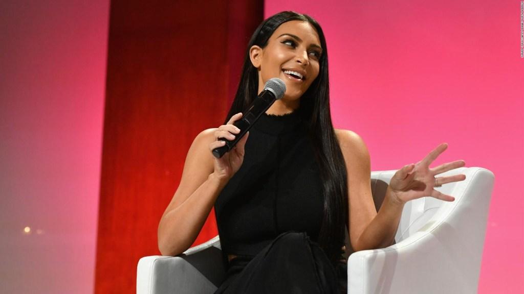 Kim Kardashian to play a poodle