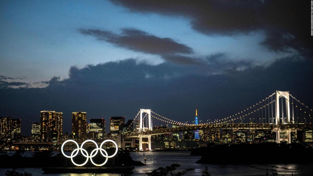 Tokio avanza en últimos preparativos de Juegos Olímpicos