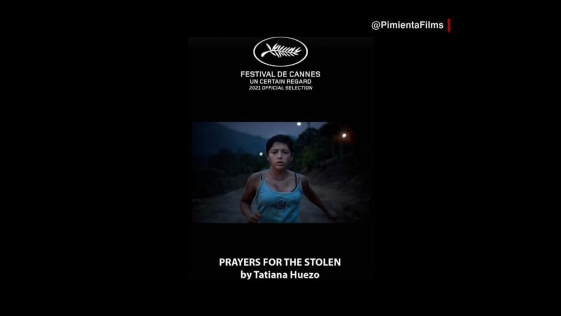 """La mexicana """"Noche de fuego"""" busca ganar en Cannes"""