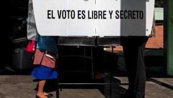 Córdova: Esperamos buena participación en elecciones
