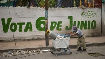"""Elecciones en México, entre violencia y """"farandulización"""""""