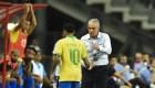 La complicada encrucijada para la selección de Brasil