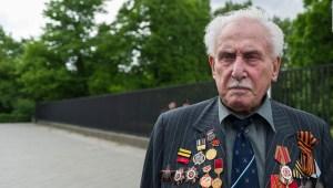 David Dushman, el último liberador vivo de Auschwitz, muere a los 98 años