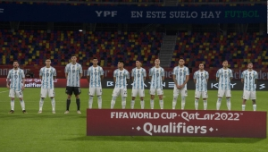 Copa América: Argentina no se quedará en Brasil
