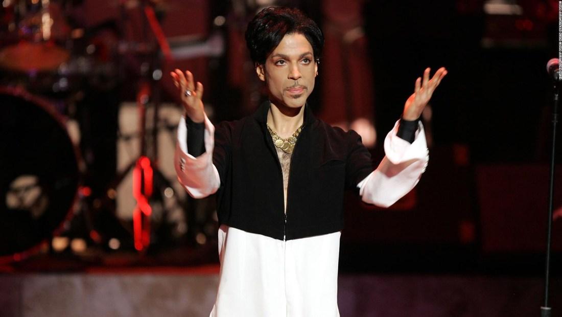 El recuerdo de Prince, a 63 años de su nacimiento