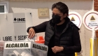 Santiago Creel: La oposición está viva en México
