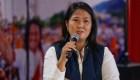 Fujimori señala presuntas irregularidades en elecciones