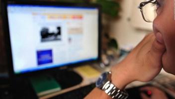 Investigan apagón masivo de internet en todo el mundo