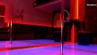 De club de pole dance a centro de pruebas covid-19