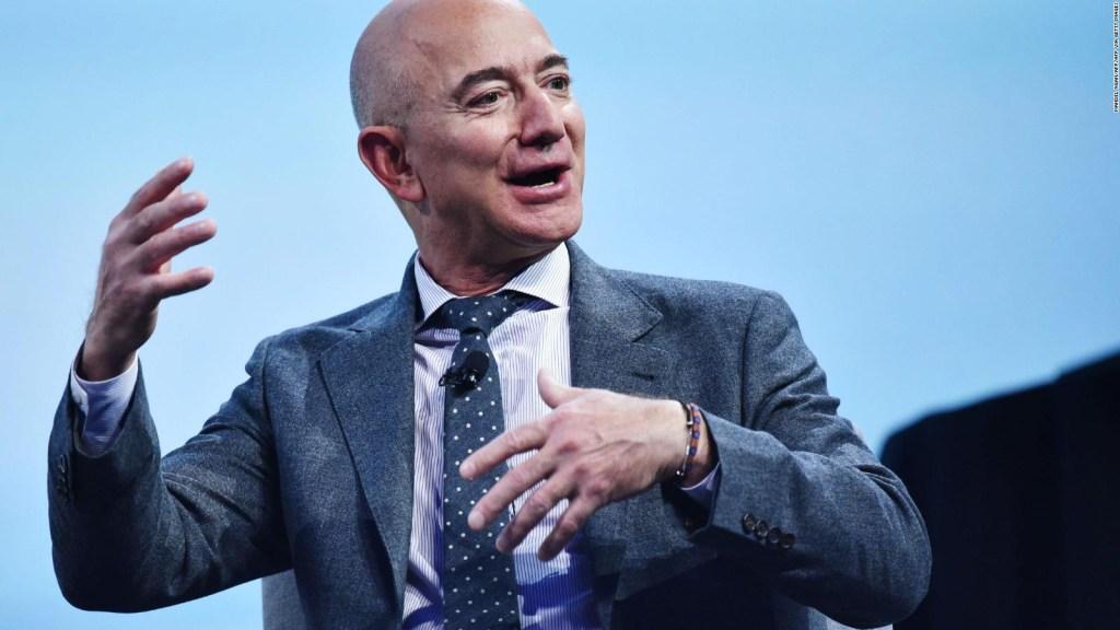 Los turistas espaciales que precedieron a Jeff Bezos