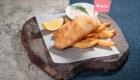 Los mariscos serían una nueva opción en el mercado vegano