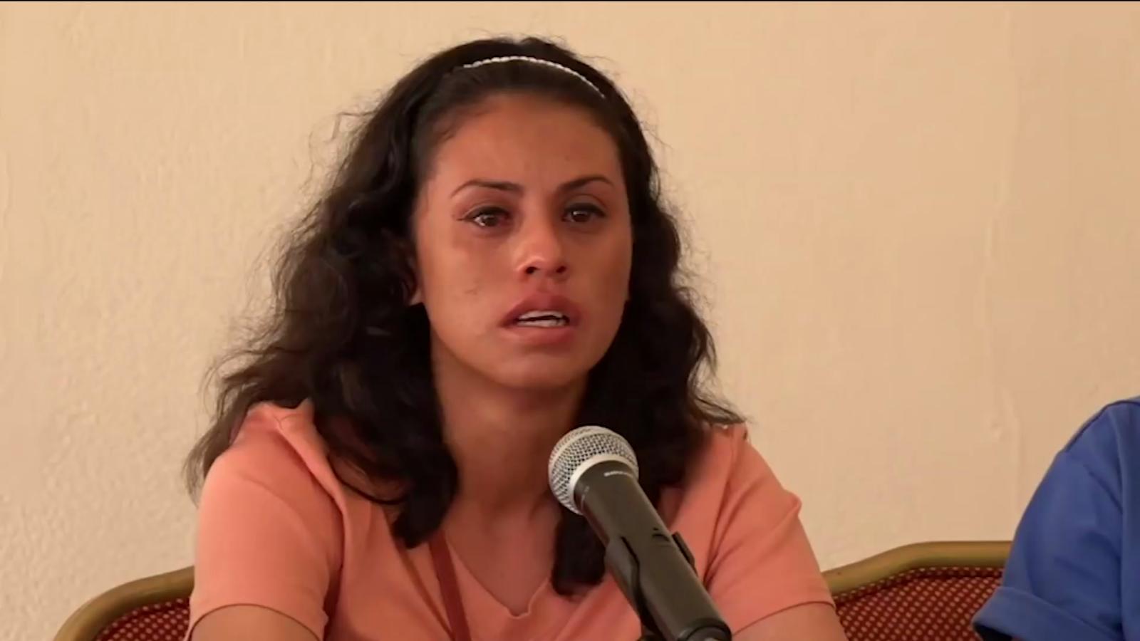 The case of Sara Rogel that set eyes on abortion in El Salvador