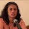 Sara Rogel pagó 10 años de cárcel por denuncia de aborto