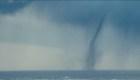 Un tornado se forma en Colorado