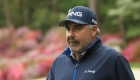 Brasil extradita al golfista argentino Ángel Cabrera