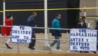 EE.UU.: nos importan elecciones libres, no el ganador